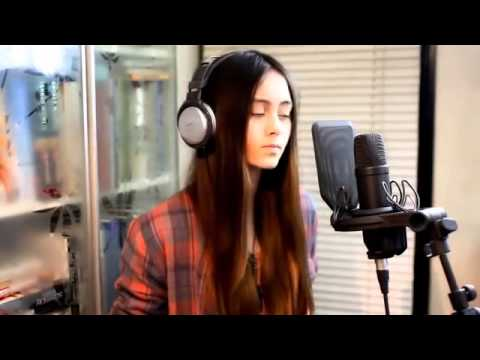 I See Fire  Ed Sheeran The Hobbit  The Desolation of Smaug Cover By Jasmine Thompson