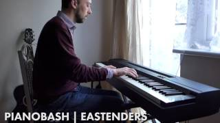 Eastenders TV Theme | Piano Bash