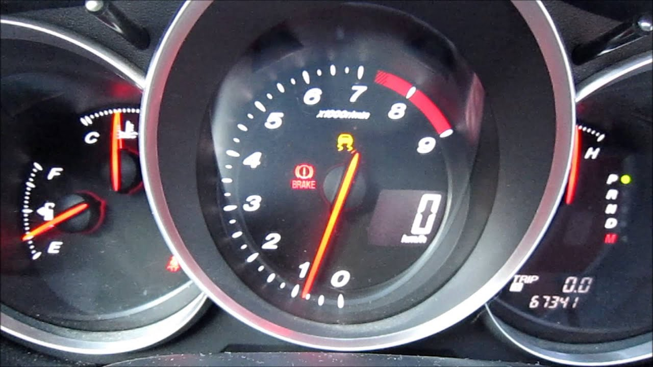 2005 Mazda 3 Check Engine Light Www Lightneasy Net