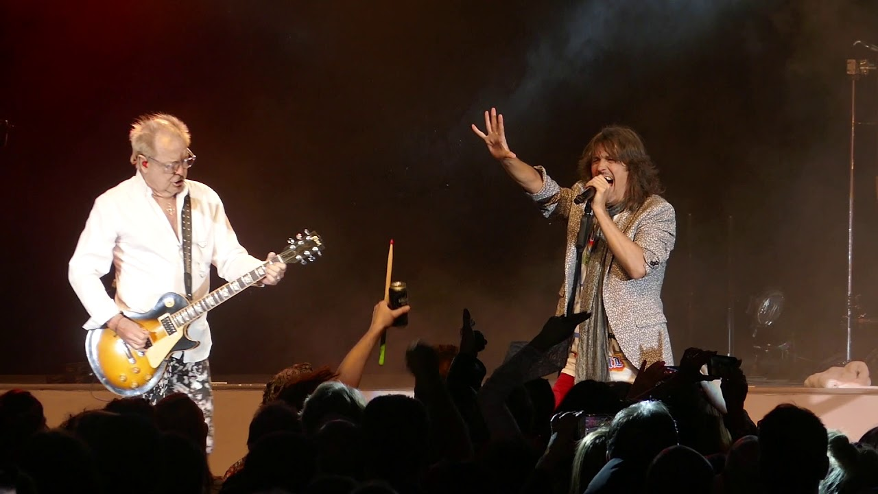 Foreigner Tickets, Tour Dates 2019 & Concerts – Songkick