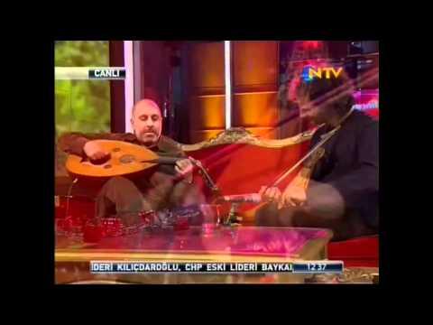 Ara Dinkjian & Sokratis Sinopoulos - Vazgeçtim