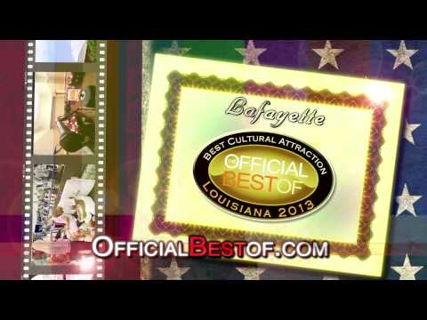 The Official Best of Louisiana 2013