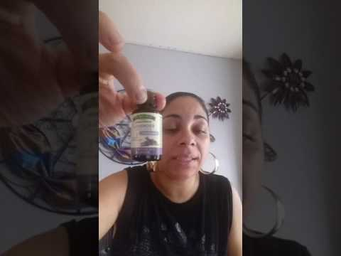 Green Tea Apple Cider Vinegar and Lavender Toner/Tonificante de Vinagre Te Verde y Lavanda