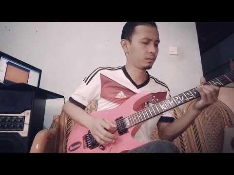 Sebujur bangkai - rhoma irama - cover instrument gitar