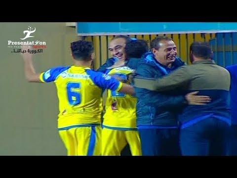 أهدف مباراة الأسيوطي 3 - 1 الإتحاد السكندري   دور الـ 16 كأس مصر 2017 - 2018