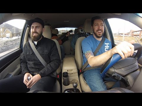 Jeff's Musical Car - The P...