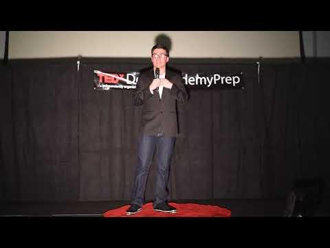The Game of Life | Thomas Savatovksy | TEDxDoralAcademyPrep
