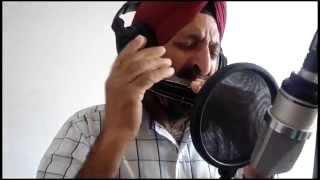 Zindagi Khwaab Hai Harmonica version by Jagjit Singh Ishar