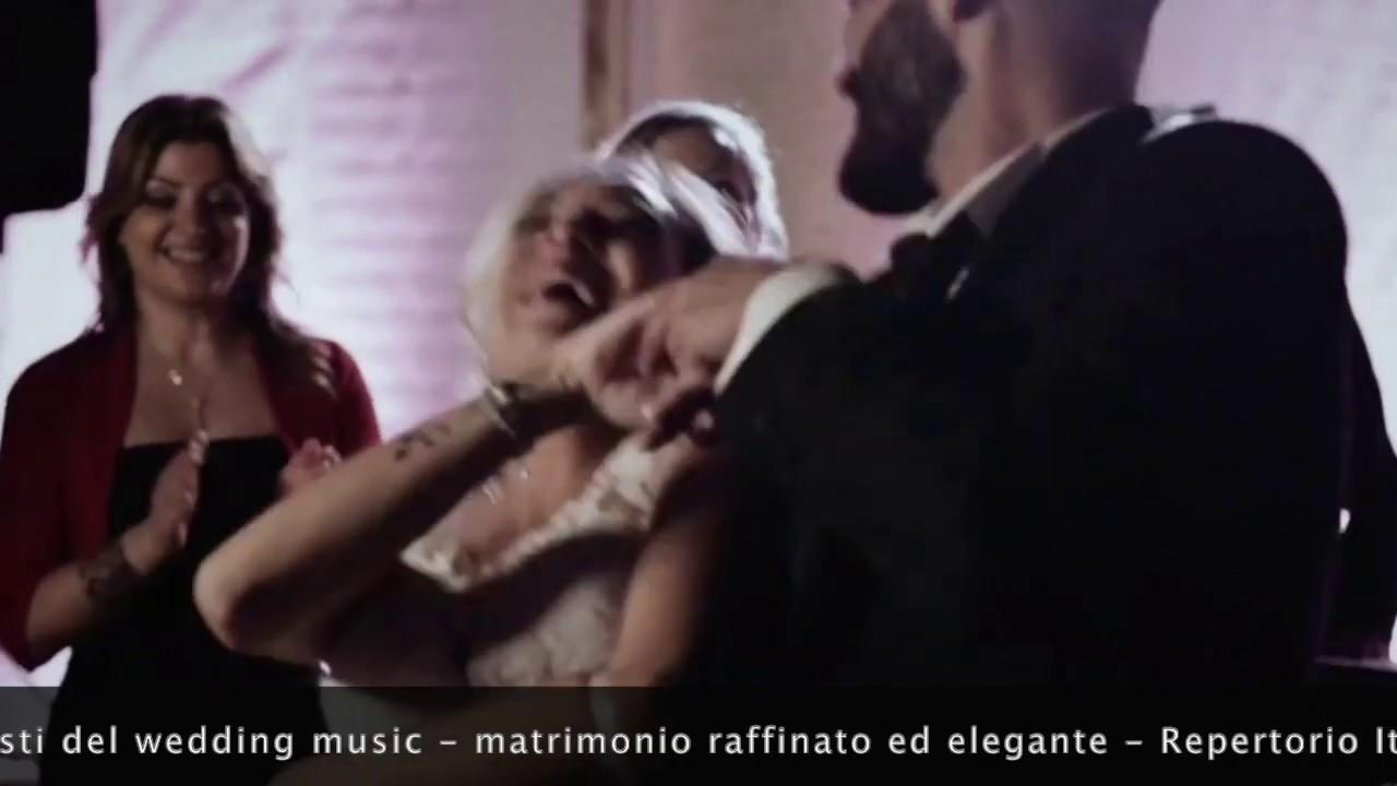 wedding music sicilia / musica per matrimonio sicilia