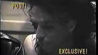 Alien Sex Fiend Interview