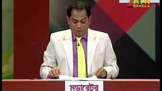 Hassan Ahamed Chowdhury Kiron With Brac Bitorko Bikash Epesot 5