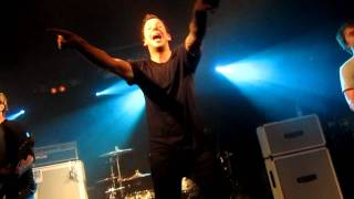 Simple Plan - Jet Lag Live @ The Garage, London