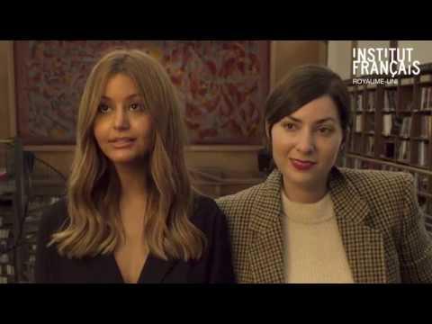 Download Rebecca Zlotowski & Zahia Dehar – An Easy Girl