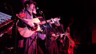 POSSUM & LESTER at Cafe du Nord Jan 2013