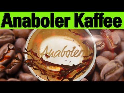 Anaboler Kaffee - Simons Last-Minute Diät