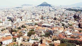 #145. Афины (Греция) (лучшее видео)(Самые красивые и большие города мира. Лучшие достопримечательности крупнейших мегаполисов. Великолепные..., 2014-07-01T03:12:12.000Z)
