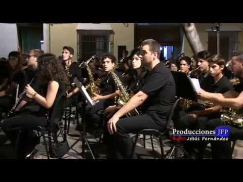 Fragmento Festival Unión Musical d'Alaquàs