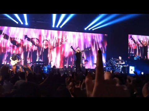 The Script LIVE! @ QNCC in Doha, Qatar HIGHLIGHTS [05/09/2013]