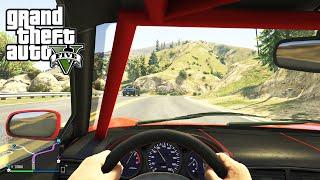 GTA 5 Online Lui Calibre