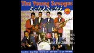 The Young Savages: Tjelana Djenki - Last Date (Dutch Indorock / Instrumental) thumbnail
