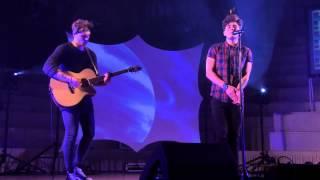 EXTRA TERRESTIAL – ORIGINAL performed by SLEEPING SECRETS at TeenStar singing contest
