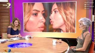 2. Sayfa: Ünlülerin dolgu dudak modası
