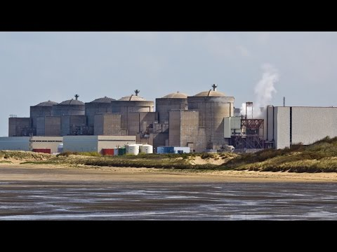 10 Biggest Nuclear Reactors In the World || Pastimers