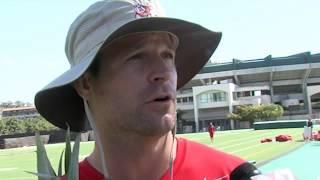 Pre-Game: 2012 Sheraton Hawai'i Bowl