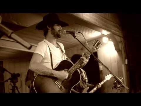 "Ryan Bingham - ""Tell My Mother I Miss Her So"" - Gruene Hall - 03.13.2013"