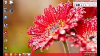 Make a Start Button in Windows 8