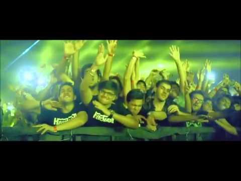 Hardwell & KURA  -Esto Es Una Fiesta Bien Loca (ID)