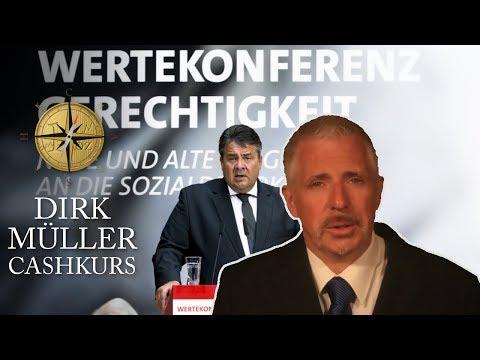 Dirk Müller - Drehtüreffekt: Gabriel geht in den Verwaltungsrat von Siemens Alstom