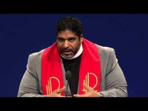 Reverend Dr. William Barber