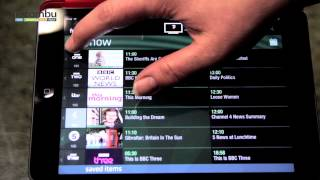 Hands on with the Freesat App