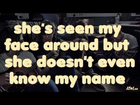 5 Seconds Of Summer - Try Hard (w/Lyrics)