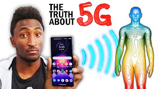 Download The Truth About 5G ft. MKBHD