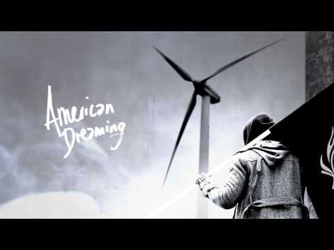 Mr. Probz - American Dreaming (Lyrics)