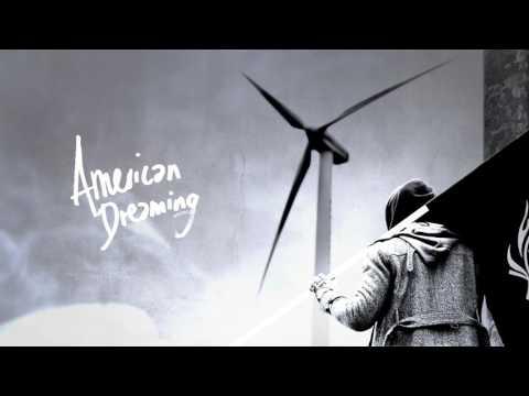 Mr. Probz - American Dreaming (Lyrics)