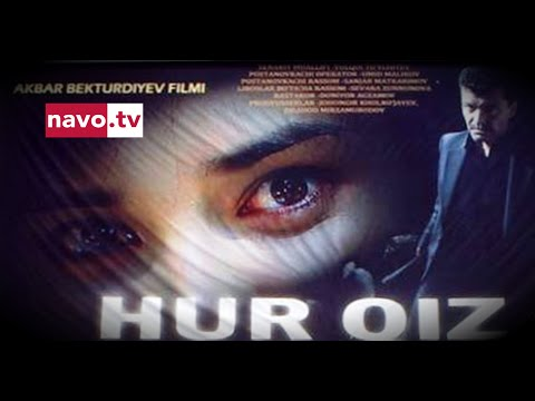 Hur qiz (uzbek kino) | Ҳур қиз (узбек кино)