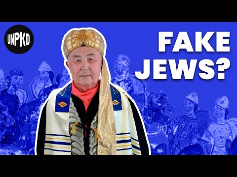 The Truth About Ashkenazi Jews