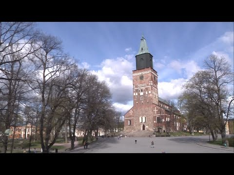 A Day In Turku - BIMA2014
