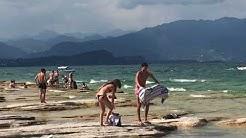 Jamaica Beach | Sirmione Lago di Garda | Italy