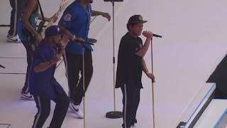 Bruno Mars - That's What I Like - Summertime Ball 2017