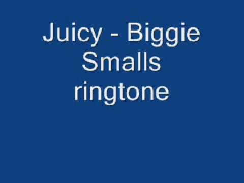 Juicy - Biggie Smalls