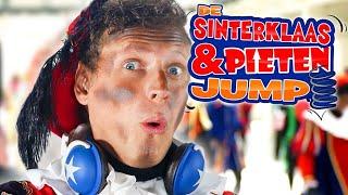 Party Piet Pablo - De Sinterklaas en Pieten Jump - De Sinterklaashit van 2016