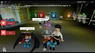 Auto rap battles | Roblox | Part one