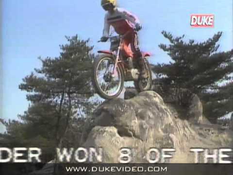 Duke DVD Archive - Eddy Le jeune's Trials techniques