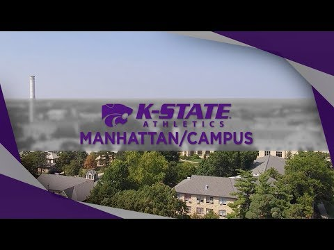 K-State Athletics | Manhattan & Campus Life