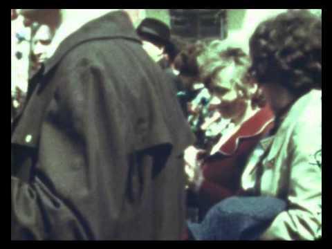 Первомайская демонстрация во Фрязино 1974.avi