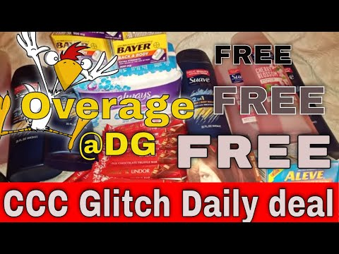 Dollar General  💥new Glitch With Overage!💥Promise Worth The Wait